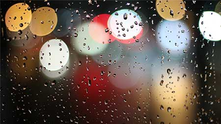 Start your next photography project for a rainy day